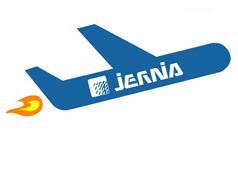 Jernia konvertering liten