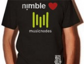 Nimble loves MusicNodes