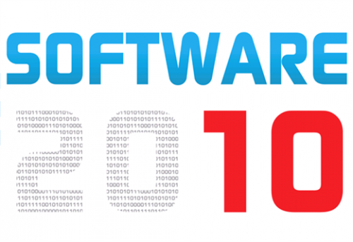 Software 2010
